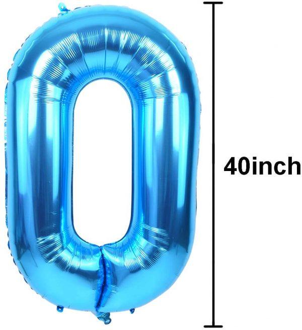 arreglo globos santo domingo numero
