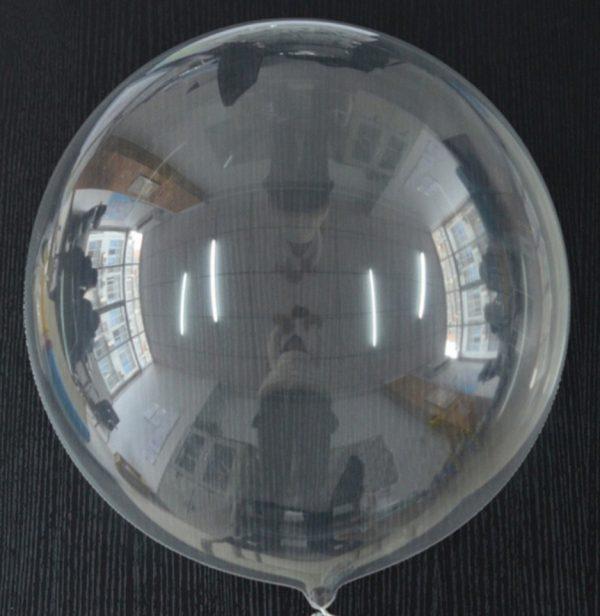 bubble globo santo domingo
