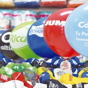 globos impresos santo domingo