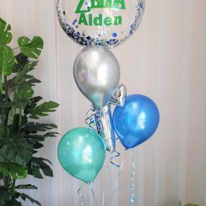 globos con helio republica dominicana